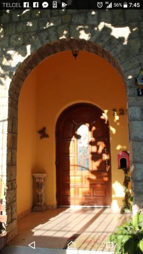 Los Almendros, Ciudad Valles