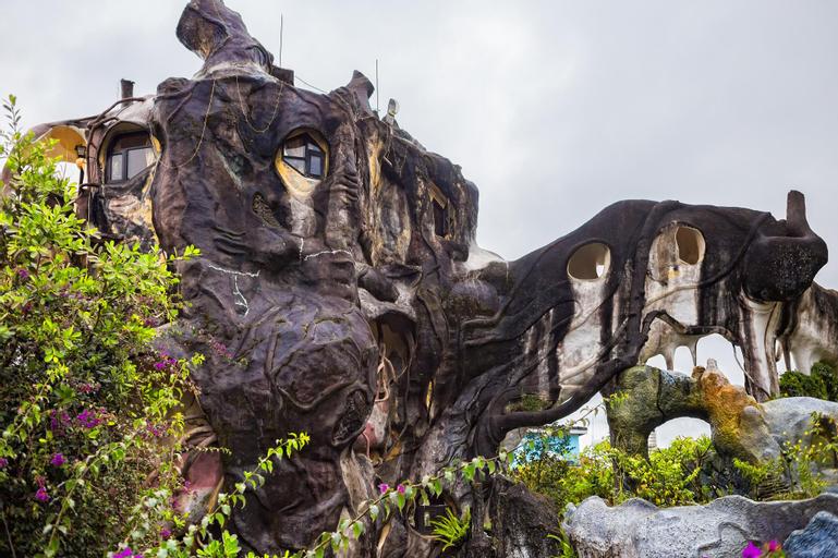 Homestay Nang Xanh, Đà Lạt