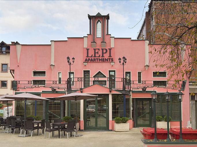 Lepi Apartments, Novi Pazar