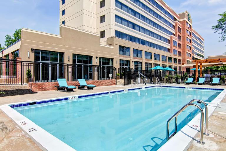 Homewood Suites by Hilton Washington, DC/Gaithersb, Montgomery