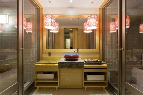 Hotel 41 AV (Adult Only), Ōnojō