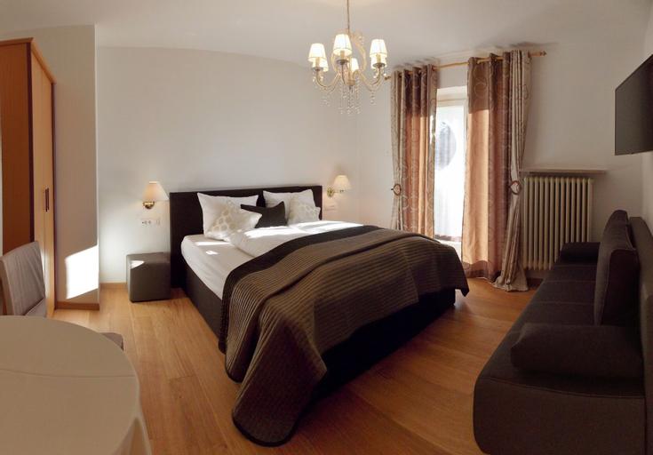Hotel Pension Verdorfer, Bolzano