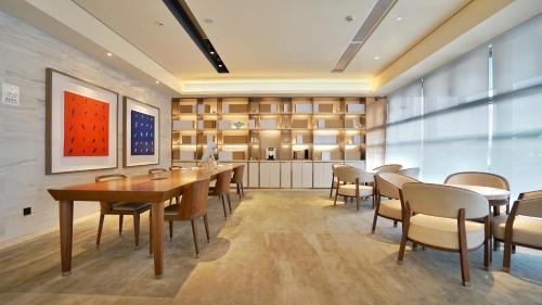 Ji Hotel Wenzhou long Harbor, Wenzhou