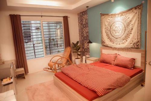 Gentle Room on the most-loved street of Hanoi, Ba Đình