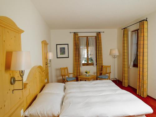 Hotel Baren, Trachselwald