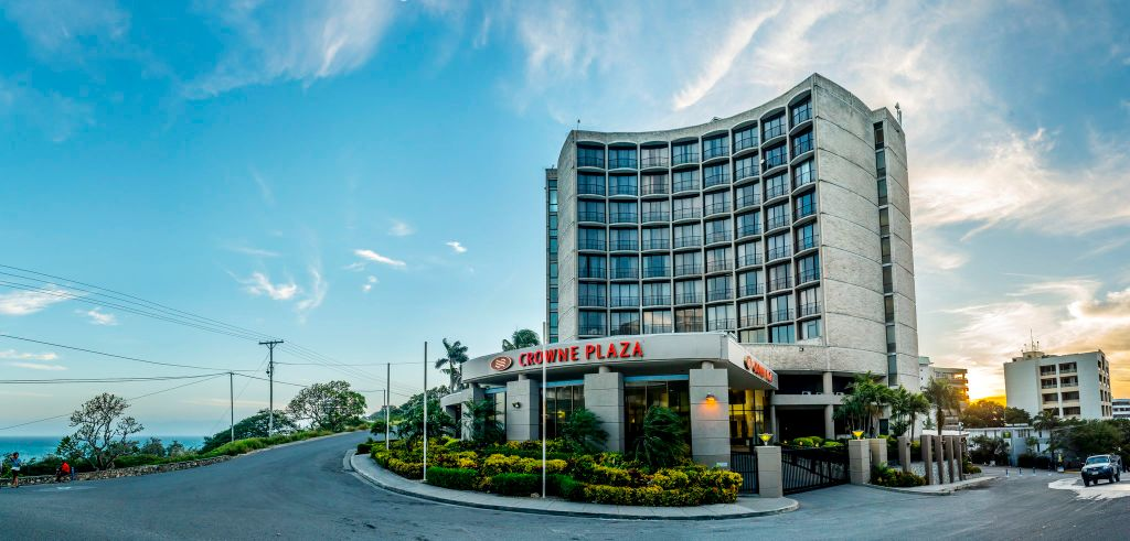 Crowne Plaza Port Moresby, National Capital District