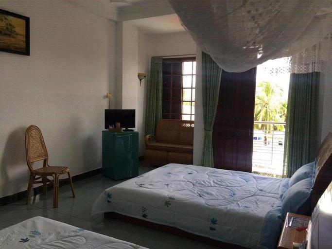 Diamond Hotel & Spa, Kon Tum