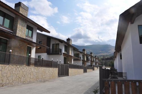 Anna Apartaments on Didveli, Borjomi