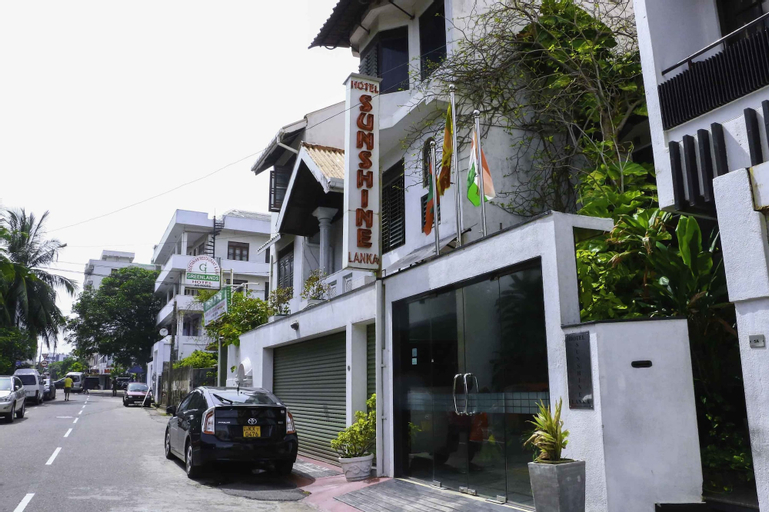 Yoho Hotel Sunshine, Thimbirigasyaya