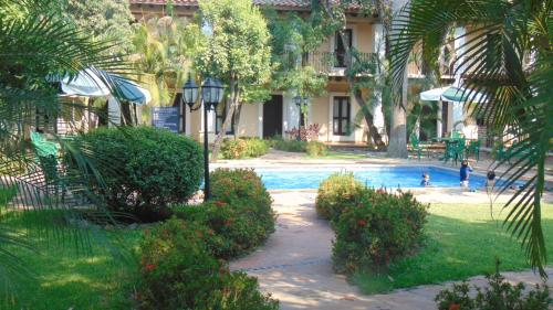 Hotel Quinta Minera, Tamazula