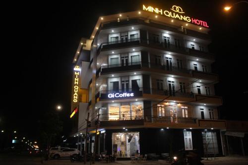 Hotel Minh Quang, Phan Rang-Tháp Chàm