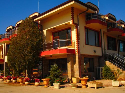 Guesthouse Teos, Sliven