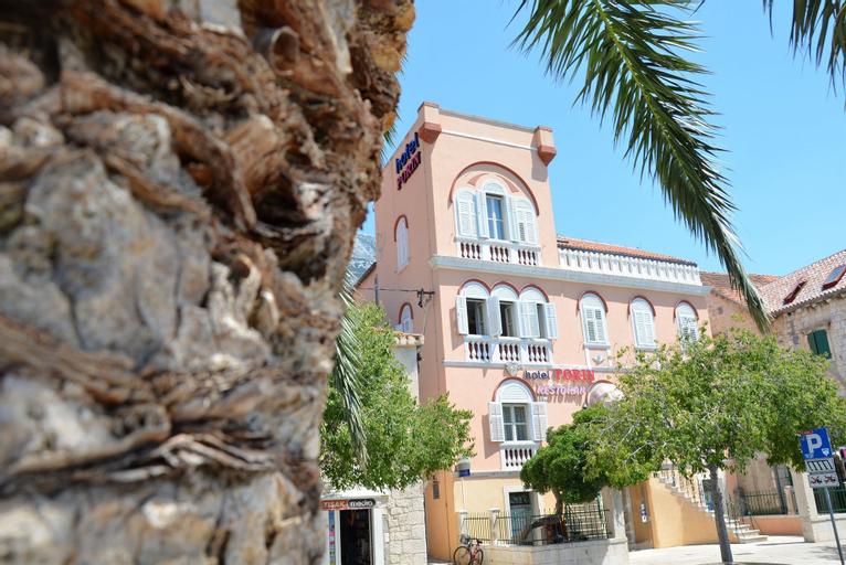 Hotel Porin, Makarska