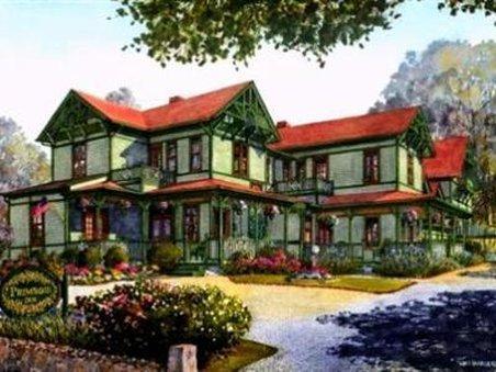 Primrose Inn, Hancock