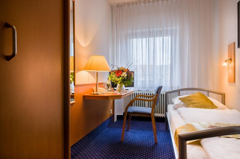 Hotel Greif Karlsruhe, Karlsruhe