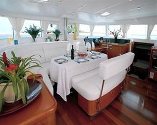 Festiva Sailing Vacations Tortola BVI,