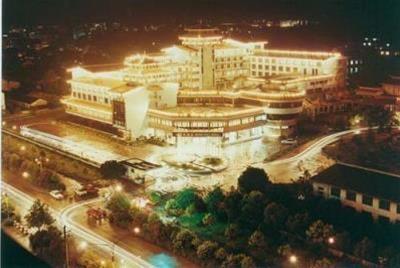 Kaining Seven Star Hotel, Guilin