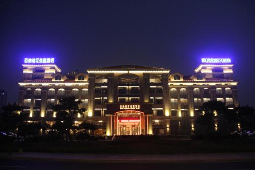 Brigh Radiance Garden Hotel Yantai, Yantai