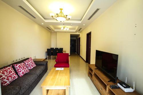Hanoi Apartment Luxury For Rent - Vincom Royal City 3, Thanh Xuân