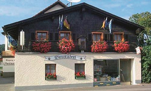 """Landgasthof """"Altes Haus"""", Cham"""