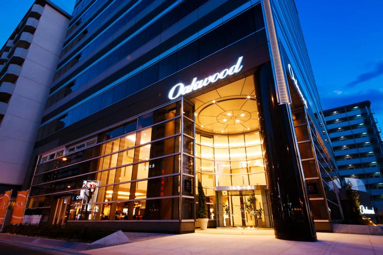 Holiday Inn & Suites Shin Osaka, Osaka