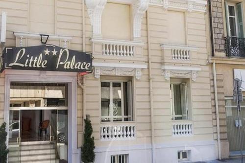 Hotel Little Palace, Dibrugarh