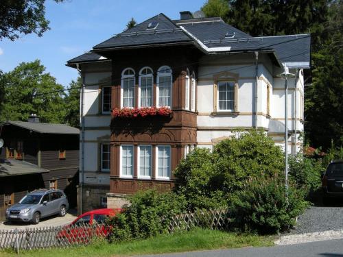 Villa Angelika, Sächsische Schweiz-Osterzgebirge