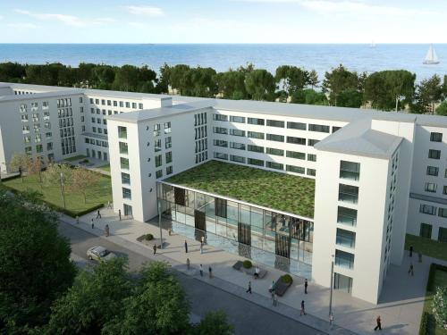 DORMERO Strandhotel Rugen, Vorpommern-Rügen