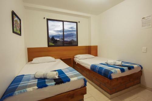 Hotel Bahia Rionegro, Rionegro