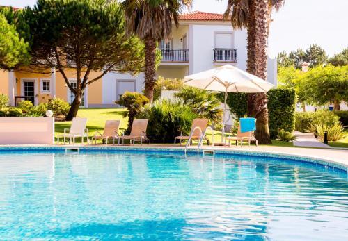 Vila dos Principes - Praia d'el Rey Golf & Beach Resort, Óbidos