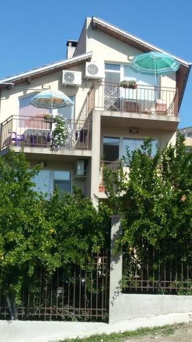 Faina Guest House, Demirköy