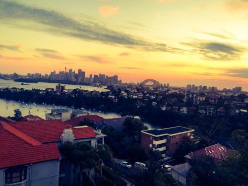 Stunning with rare views, Mosman