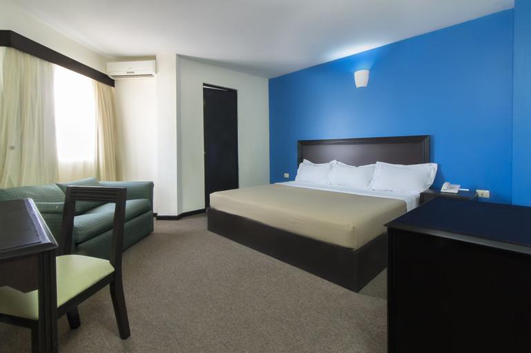 CHN Hotel Monterrey Santa Fe, Monterrey