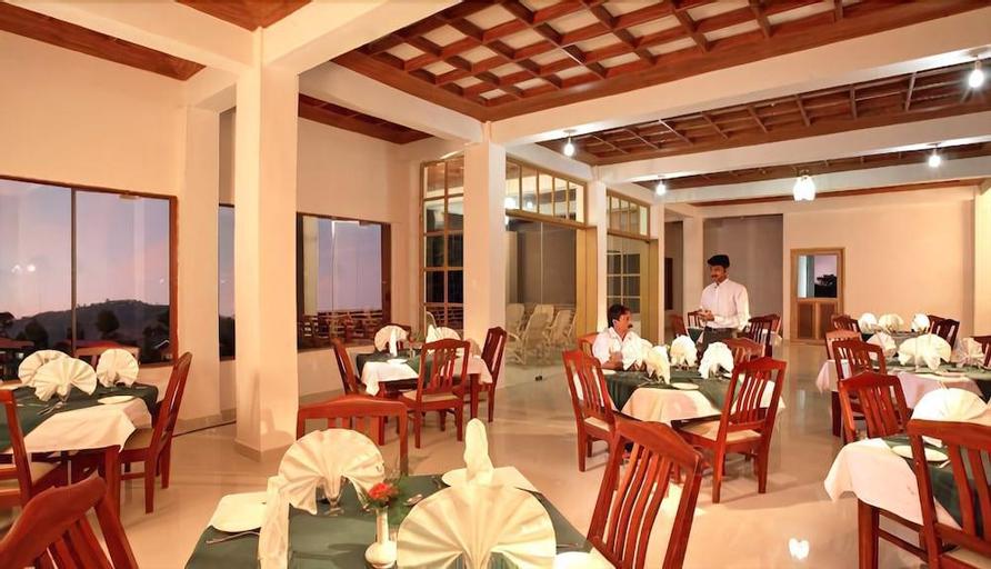 Wild Corridor Resort & Spa by Apodis, Theni