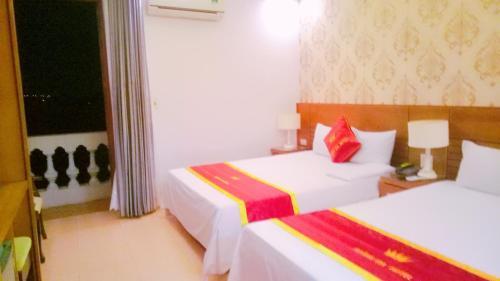 Hoang Gia Hotel, Hải Dương