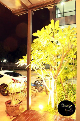 House 945, Muang Khon Kaen