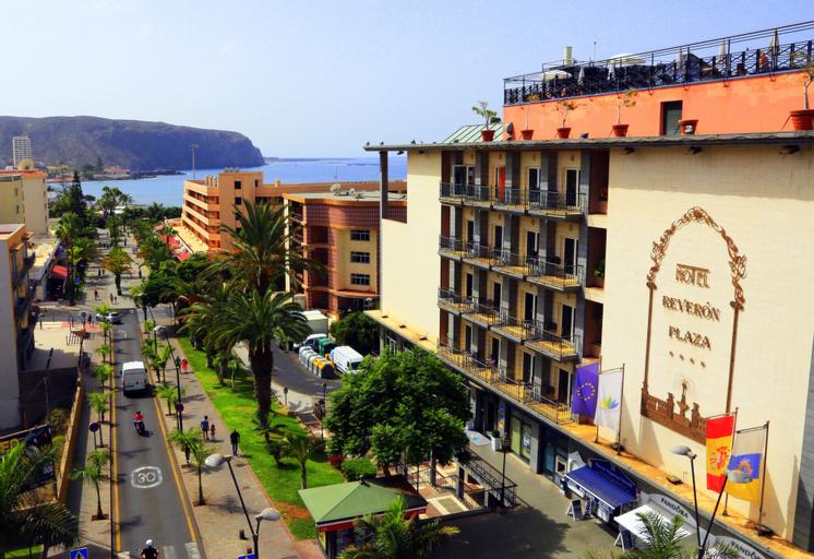 LABRANDA Hotel Reverón Plaza, Santa Cruz de Tenerife