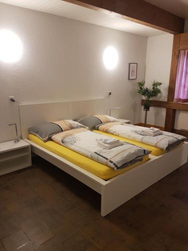 good bed bettenhausen, Wangen