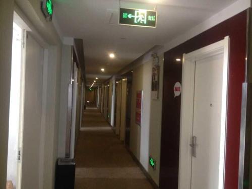 Thank Inn Chain Hotel Shandong Yantai Yinchun Avenue International Exhibition Center, Yantai