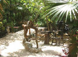 Cabanas Copal, Cozumel