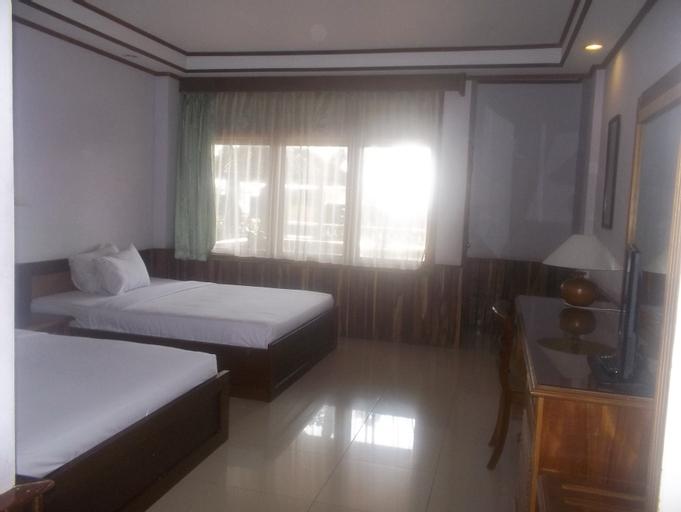 Sunrise Beach Hotel, Pangandaran