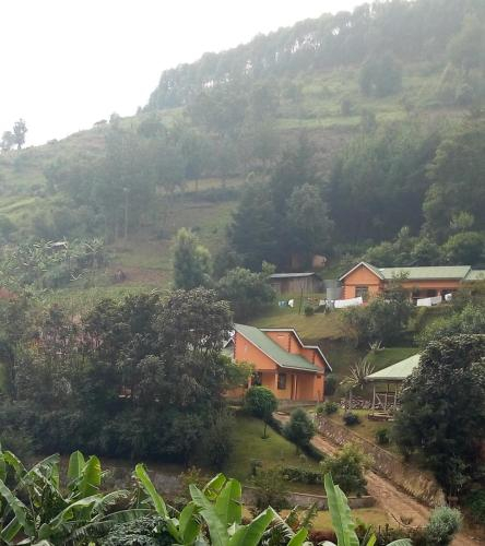 Gift Of Nature Lodge, Kinkiizi