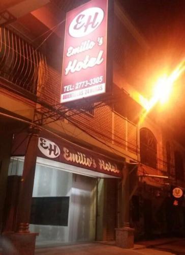Hotel Emilio's, Siguatepeque
