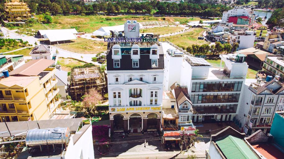 Navy Flowers Hotel, Đà Lạt