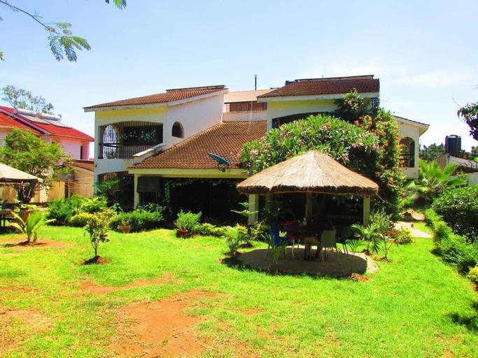 Tisa Suites & Lounge, Kisumu Central