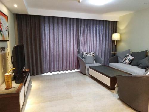 Sixiang Ocean Apartment, Xiamen