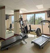 Howard Johnson Inn & Conference Center Salem, Roanoke