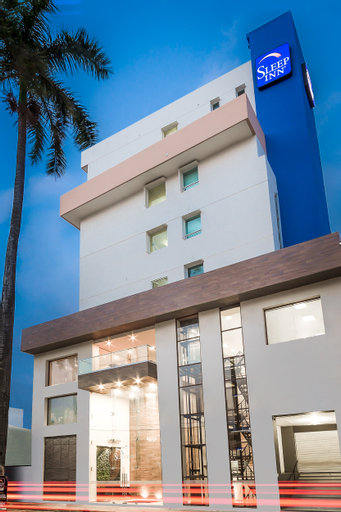 Sleep Inn Villahermosa, Centro