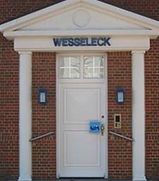 Haus Wesseleck, Nordfriesland