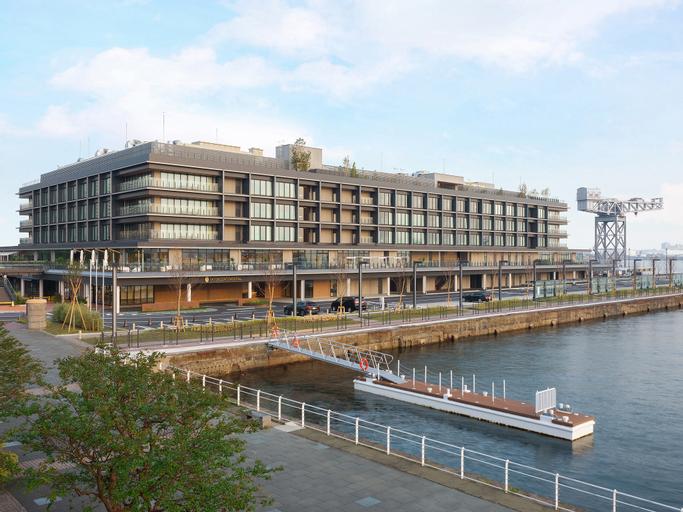 InterContinental Yokohama Pier 8, Yokohama